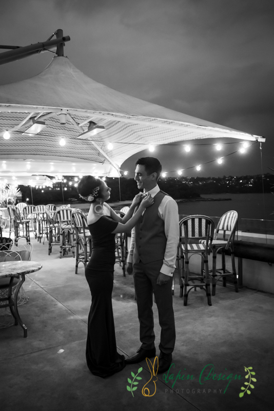 Balmoral Bathers Pavilion Wedding